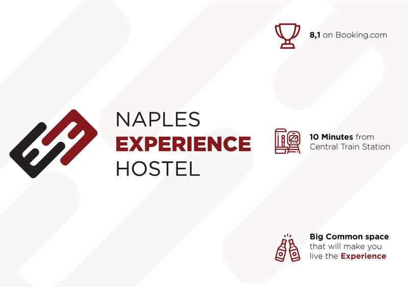 Naples Experience Hostel - 1