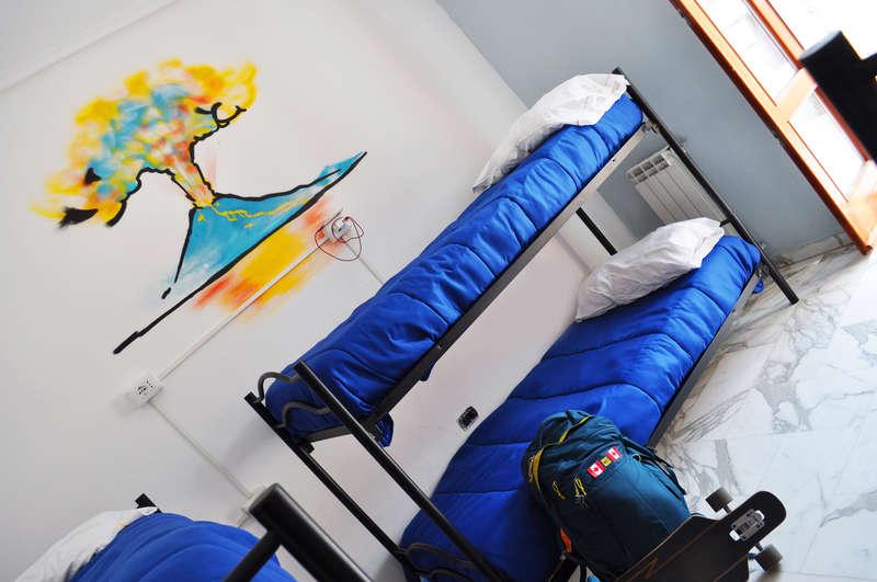 Naples Experience Hostel - 2