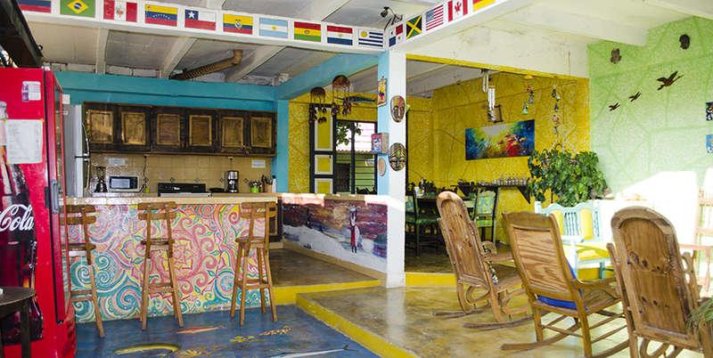 Hostel Villa Mary - 0