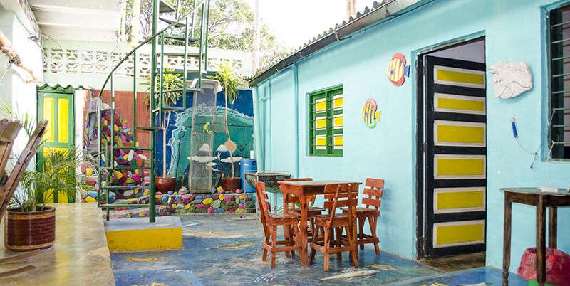 Hostel Villa Mary - 1
