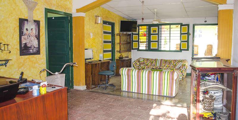 Hostel Villa Mary - 2