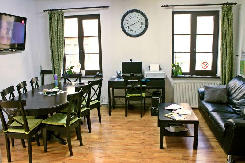 Hostel Boemia - 0