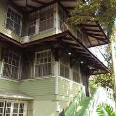 Kame House Hostel In Panama City Hostelculture