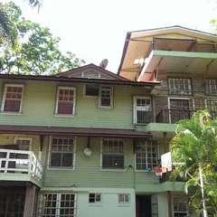 Kame House Hostel In Panama City Hostelculture