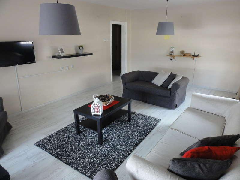 Evodak Apartment - 1