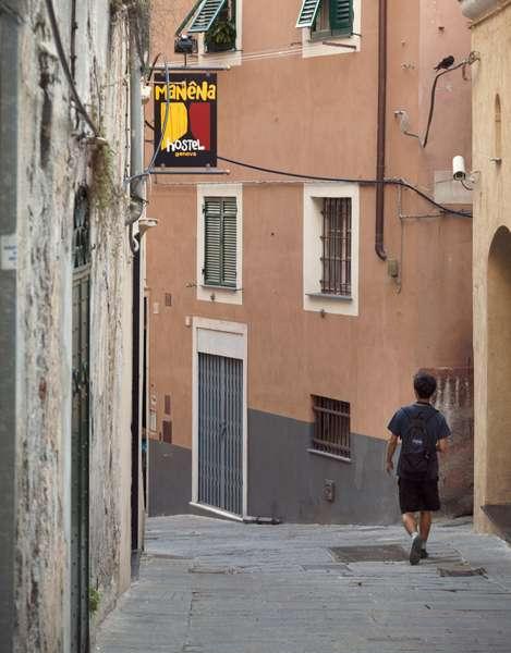 Manena Hostel Genova - 2