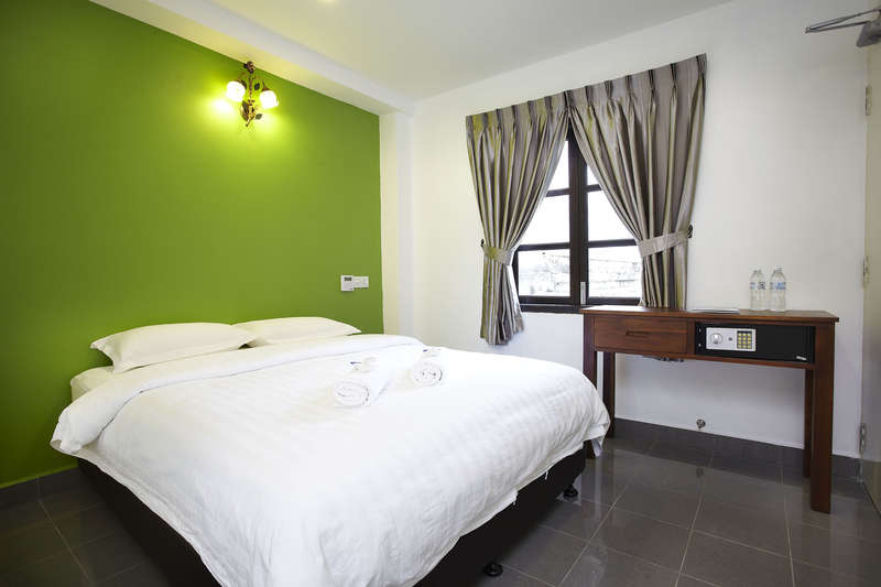 Hotel Paloma Inn - 2