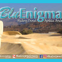BluEnigma Riding Hotel