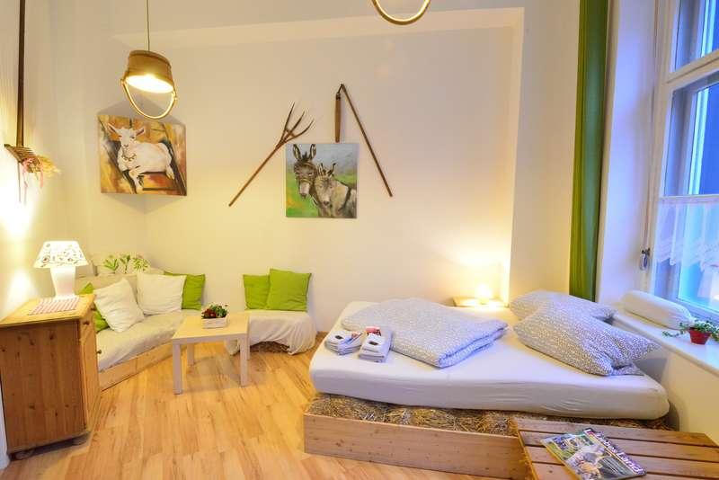 Kiez Hostel Berlin - 0