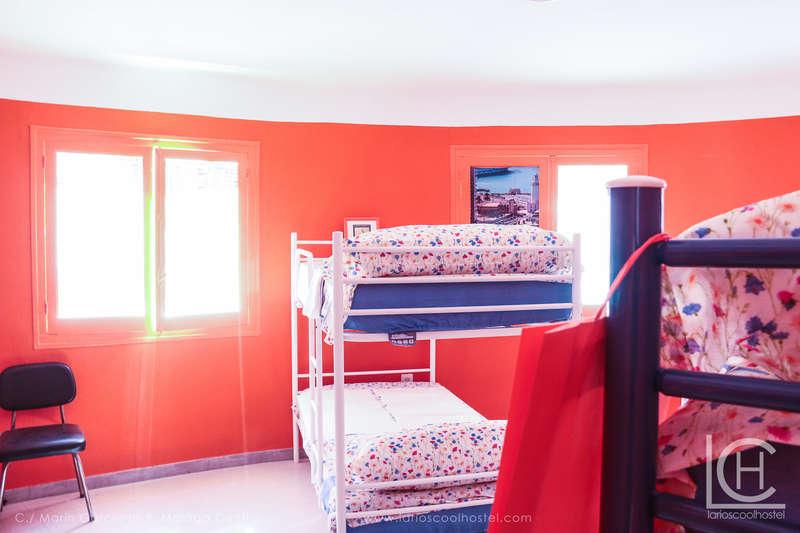 Larios Cool Hostel - 2
