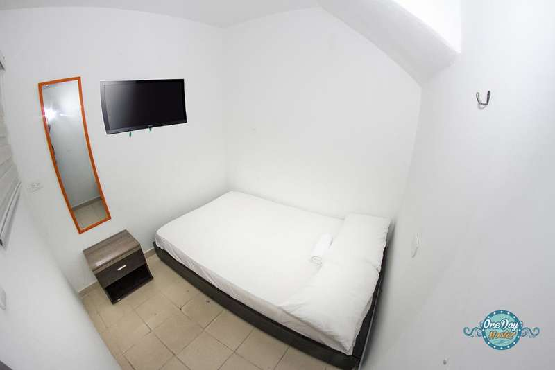 One Day Hostel - 1