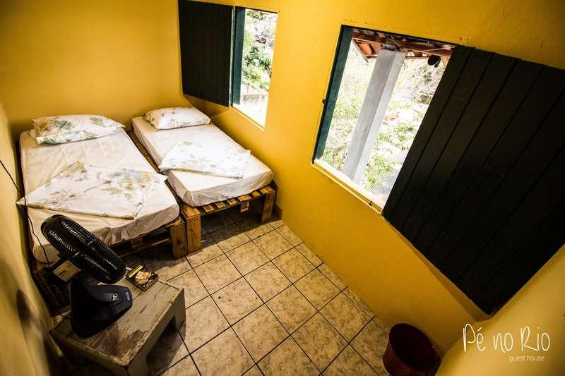 Pé no Rio Guesthouse - 2