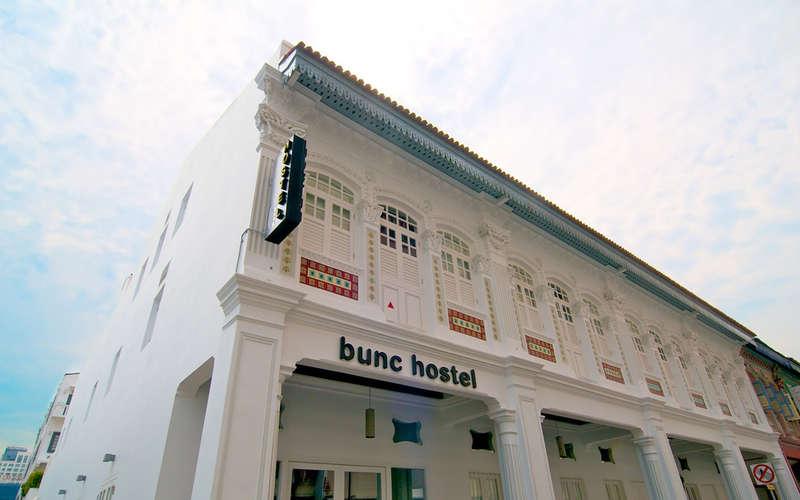 Bunc Hostel - 0