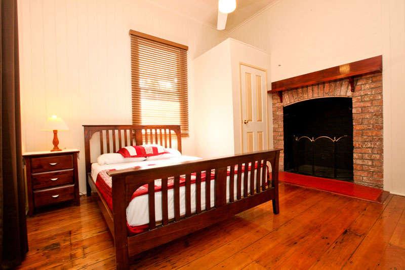 Bowen Terrace Accommodation  - 0