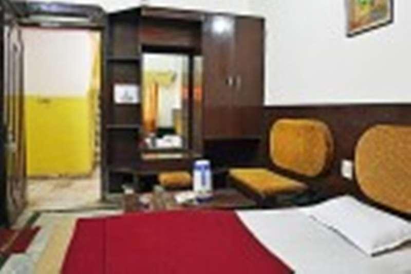 Hotel Aditya Palace - 1