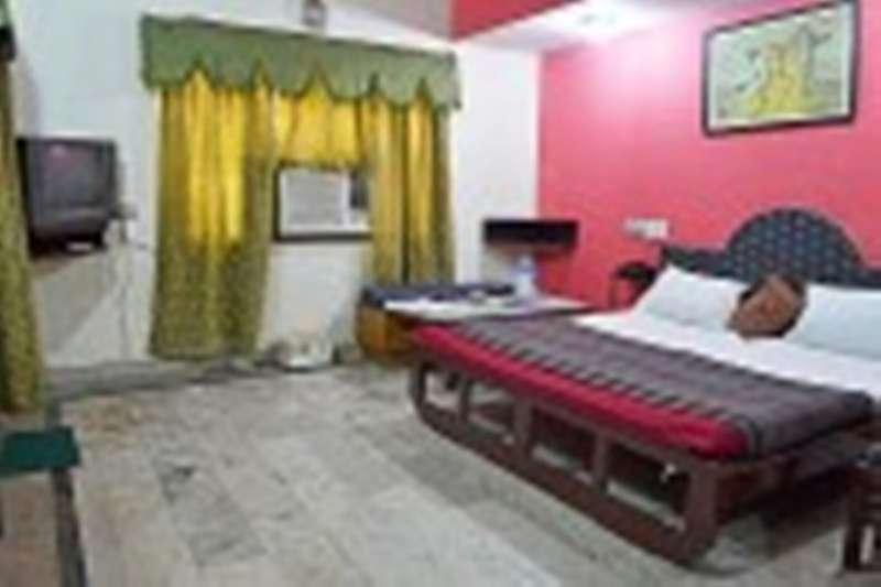 Hotel Aditya Palace - 2