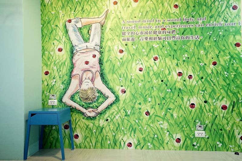 An Lan Jie Hostel - 0