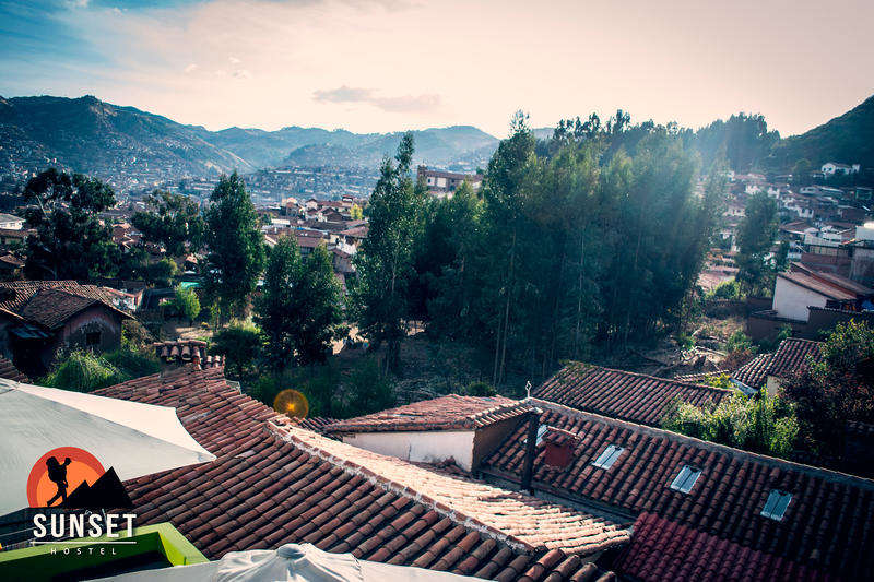Sunset Hostel Cusco - 1
