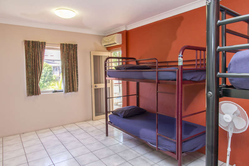 Brisbane Backpackers Resort - 1