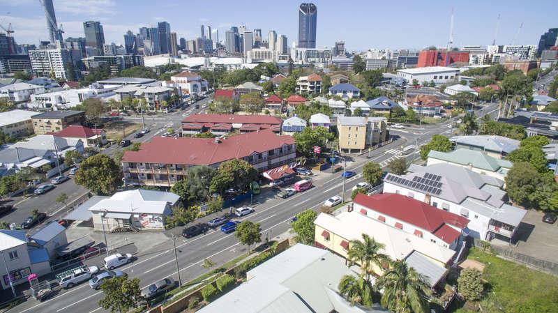 Brisbane Backpackers Resort - 0
