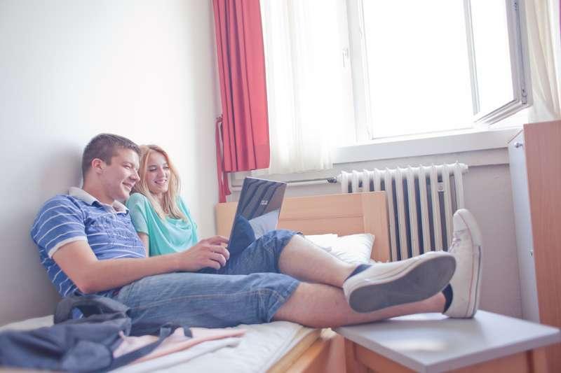 Youth Hostel Zagreb - 0