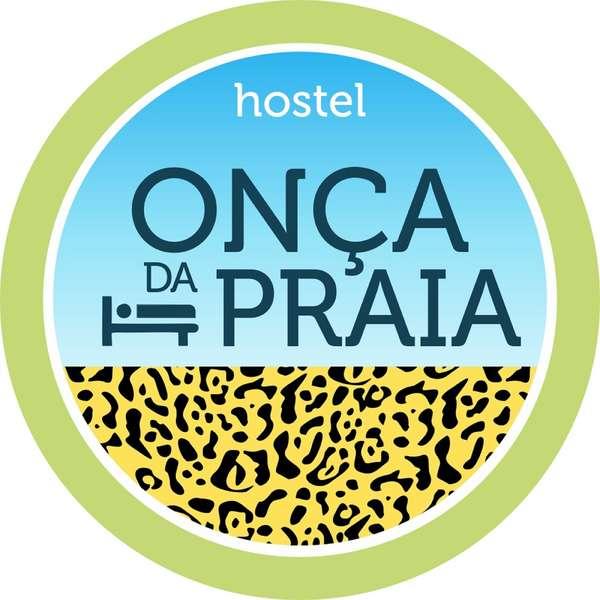 Onça da Praia Hostel  - 0