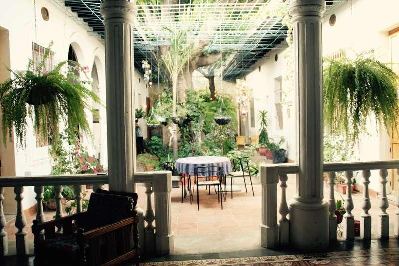 Hotel Escuela El Habitante - 1