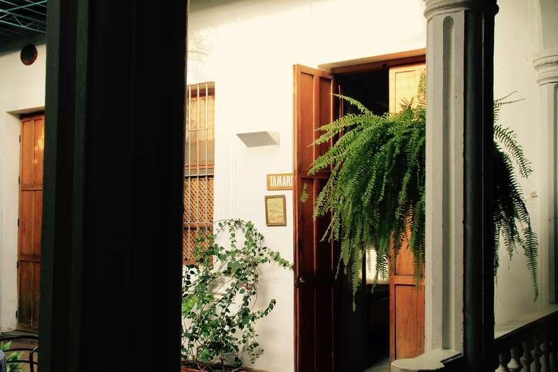 Hotel Escuela El Habitante - 2