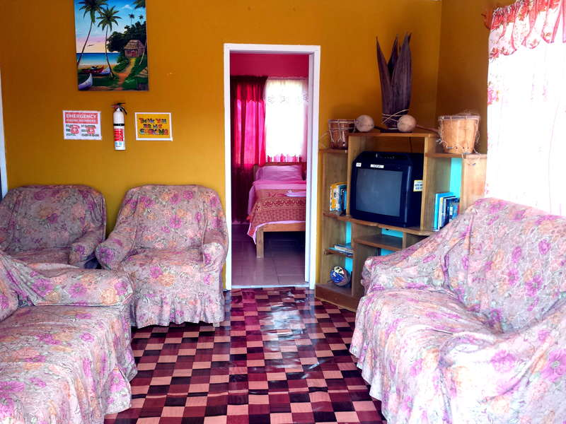 Belize Cultural Adventure Guesthouse - 0