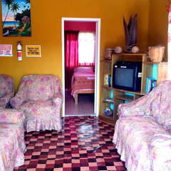 Belize Cultural Adventure Guesthouse