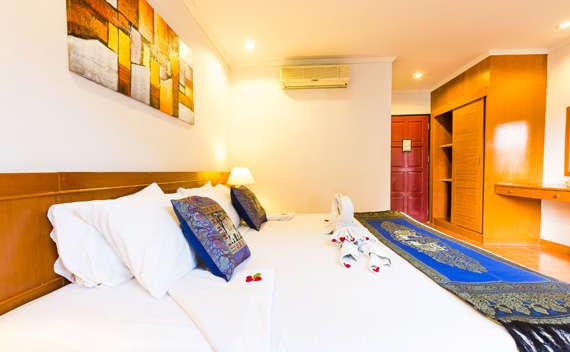 Inn Patong Hotel  - 0