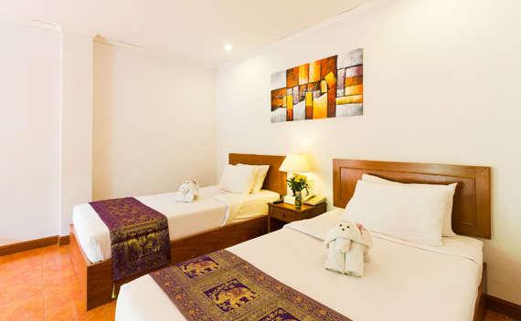 Inn Patong Hotel  - 1