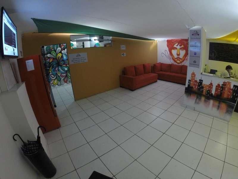 State Hostel - 1