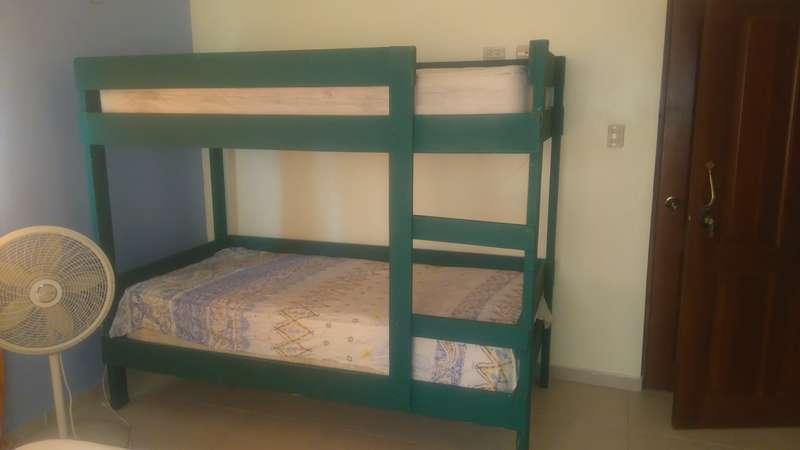 Bavaro Hostel - 1
