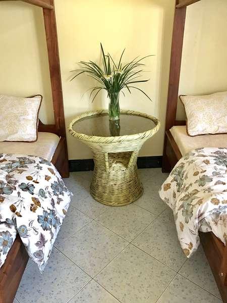 Siret Hostel in Arusha | HostelCulture