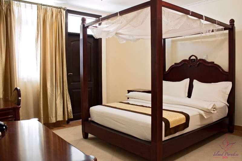 Island paradise Apartment zanziabr - 0