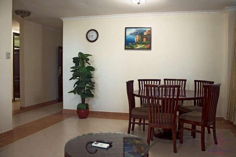 Island paradise Apartment zanziabr - 2