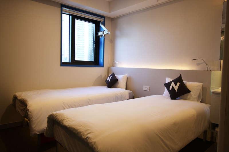 Seoul N Hotel Dongdaemun - 0