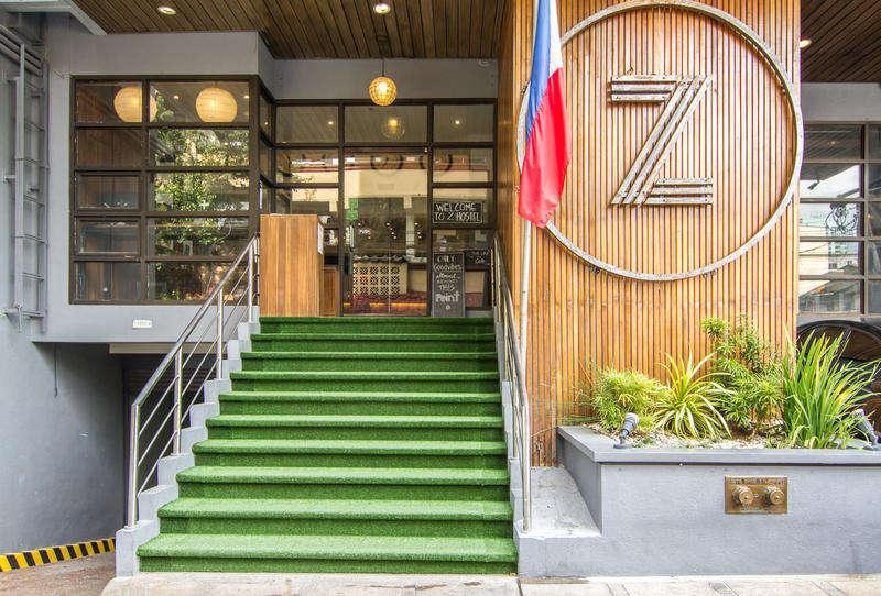 Z Hostel - 0