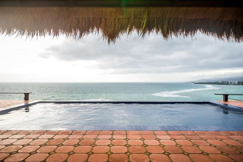 Breathtaking Ocean View Exclusive 4BR Luxury Villa - 1
