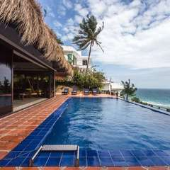 Breathtaking Ocean View Exclusive 4BR Luxury Villa
