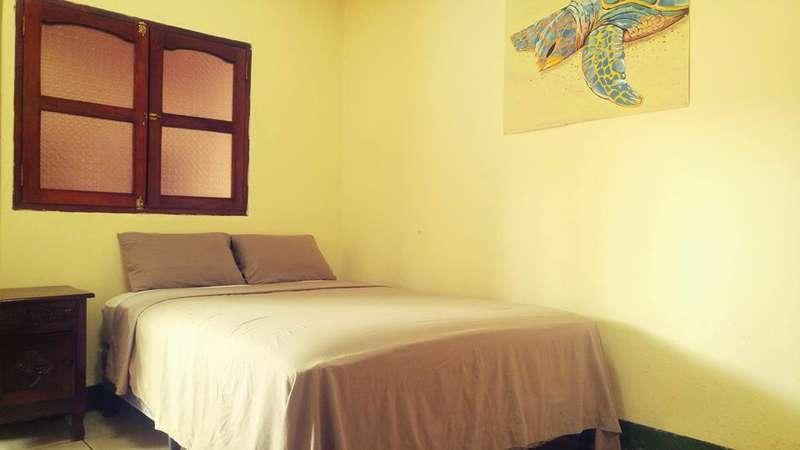 Mangos Hostel - 2