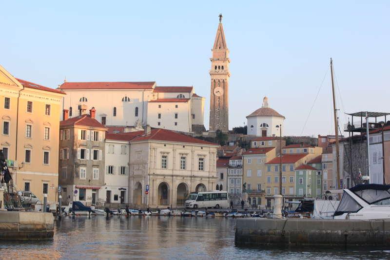 Adriatic Piran Hostel - 0