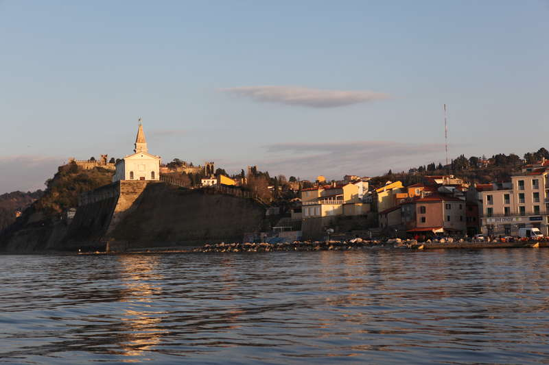 Adriatic Piran Hostel - 2