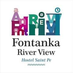 Fontanka River View Hostel Saint Pe