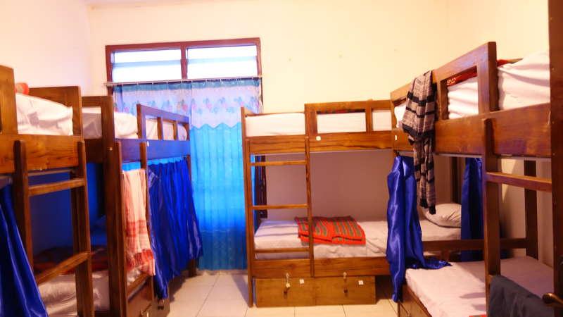 Happy komodo hostel - 1