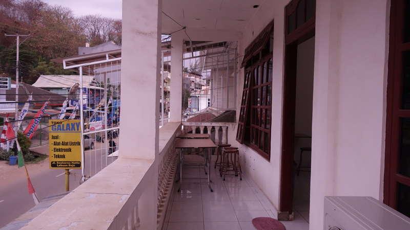 Happy komodo hostel - 0
