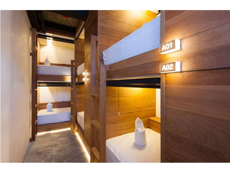 INDIE Hostel - 0