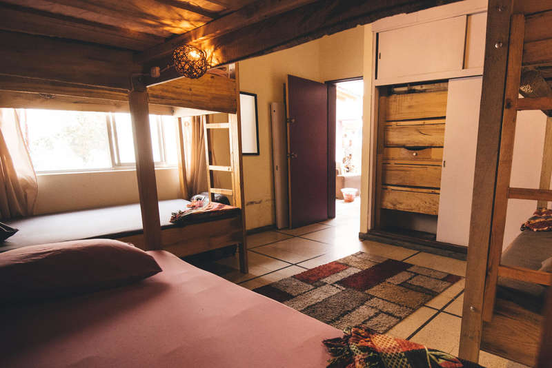 Hostel Ondas - 0