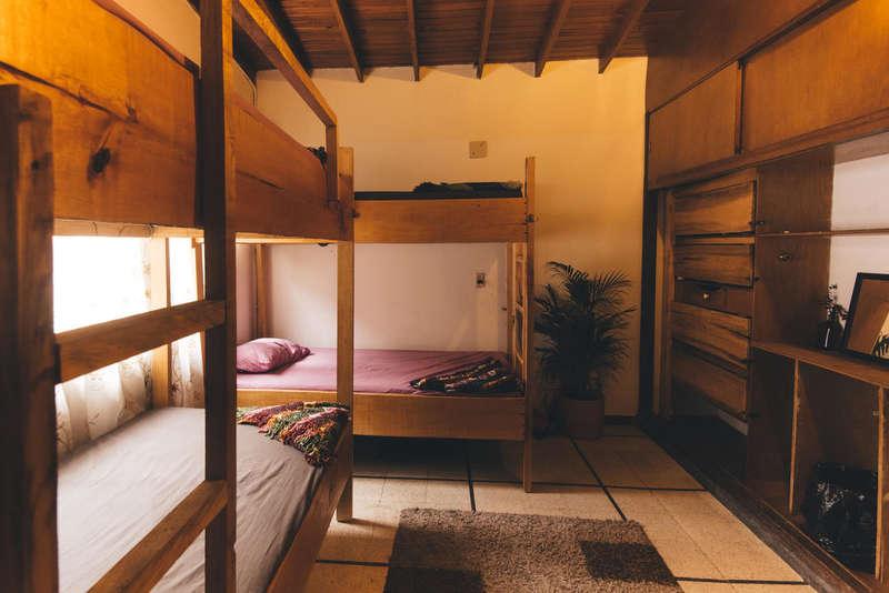 Hostel Ondas - 1